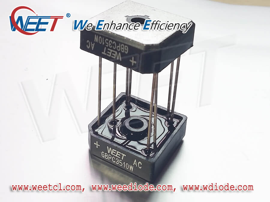 WEET Suggested Part Number About What Diodes are Suitable to Use in Your Different Applications